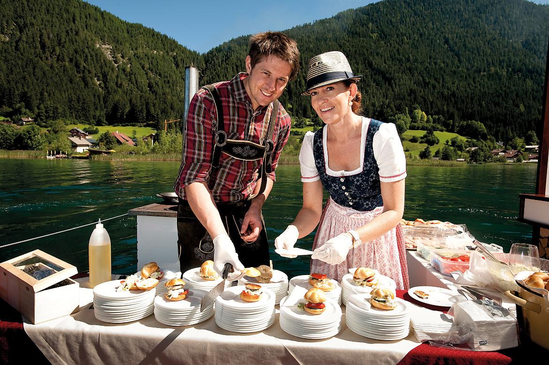 Weissensee_colazione-sul-lago