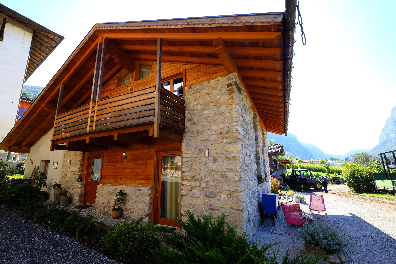 Agritur Maso Caiano, La tua vacanza in un maso del Trentino Alto Adige