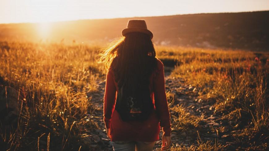 Camminare fa bene al corpo e alla mente