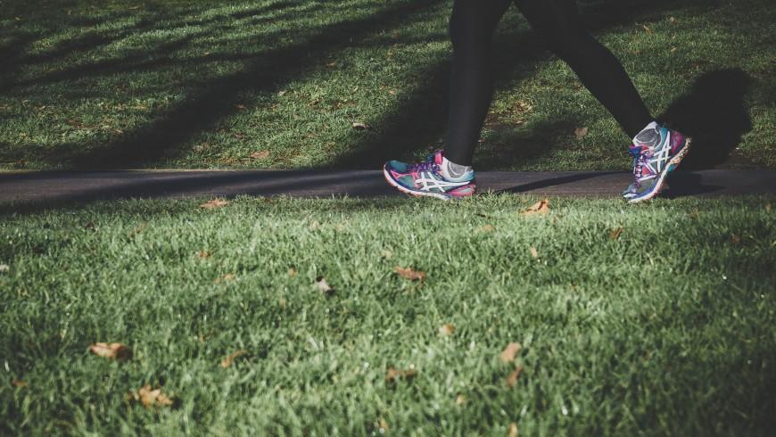 Camminare fa bene ai muscoli e al tuo sistema immunitario