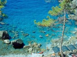Vacanze al mare con la famiglia in Liguria