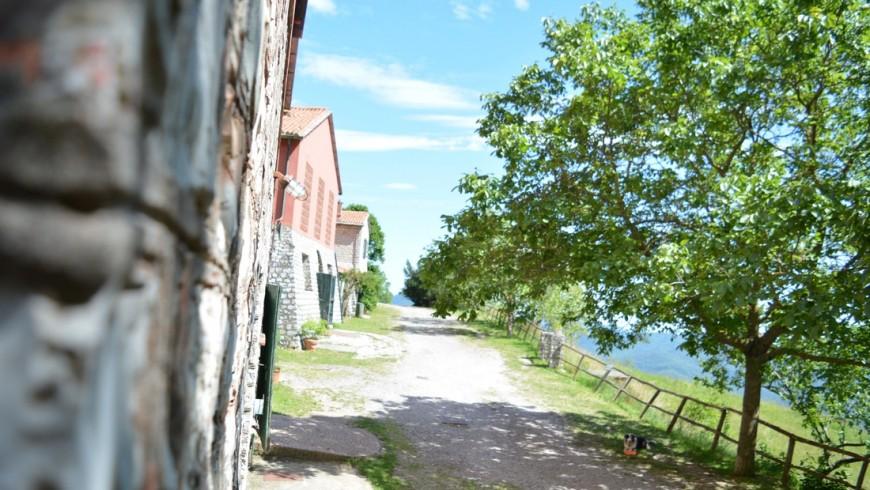 Vacanza green a metà strada fra le Cinque Terre e Portofino