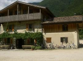 Casa Essenia, agriturismo biologico in Trentino Alto Adige
