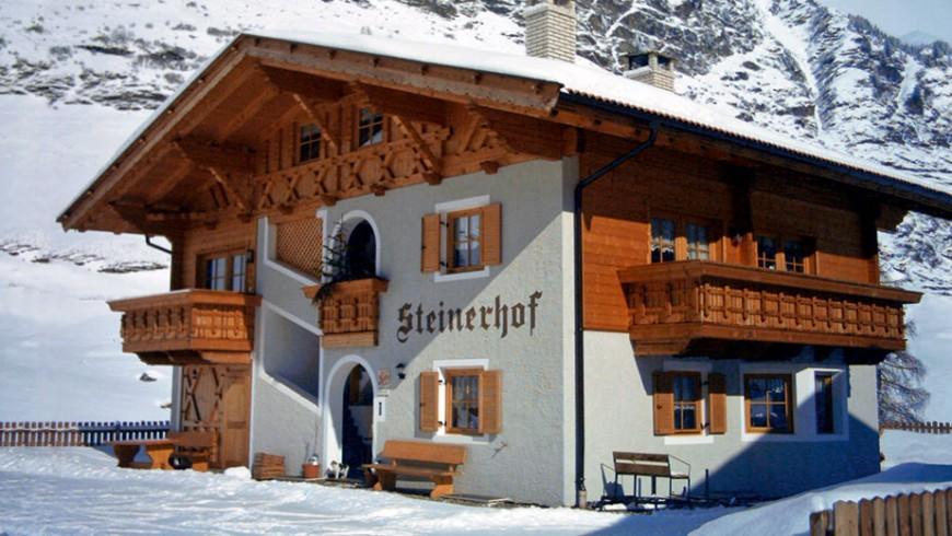 Hotel ecosostenibile nella perla alpina di Moso in Passeria