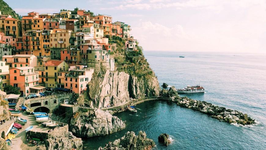 Una vacanza insolita e sostenibile nelle Cinque Terre