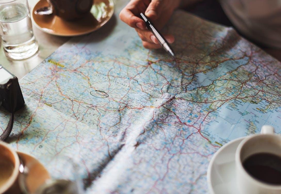 Viaggiare eco-friendly: Preparativi prima del viaggio