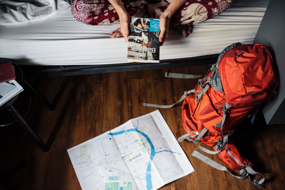 Suggerimenti importanti per viaggiare eco-friendly