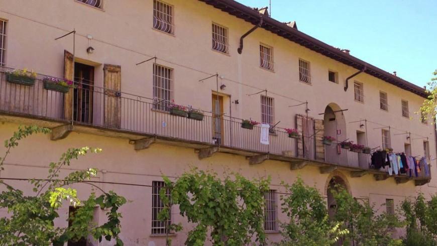 Cascina Santa Brera, location perfetta per una vacanza contadina vicino a Milano