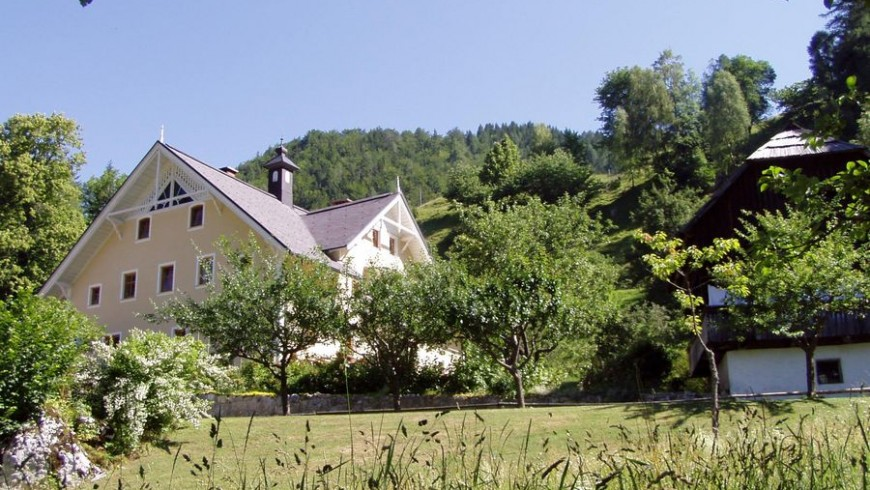 Vacanza con i bambini tra le Alpi slovene