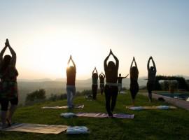 Tenuta Opuntia, una struttura ricettiva ecosostenibile perfetta per lo yoga, a pochi km da Taormina, in Sud Italia