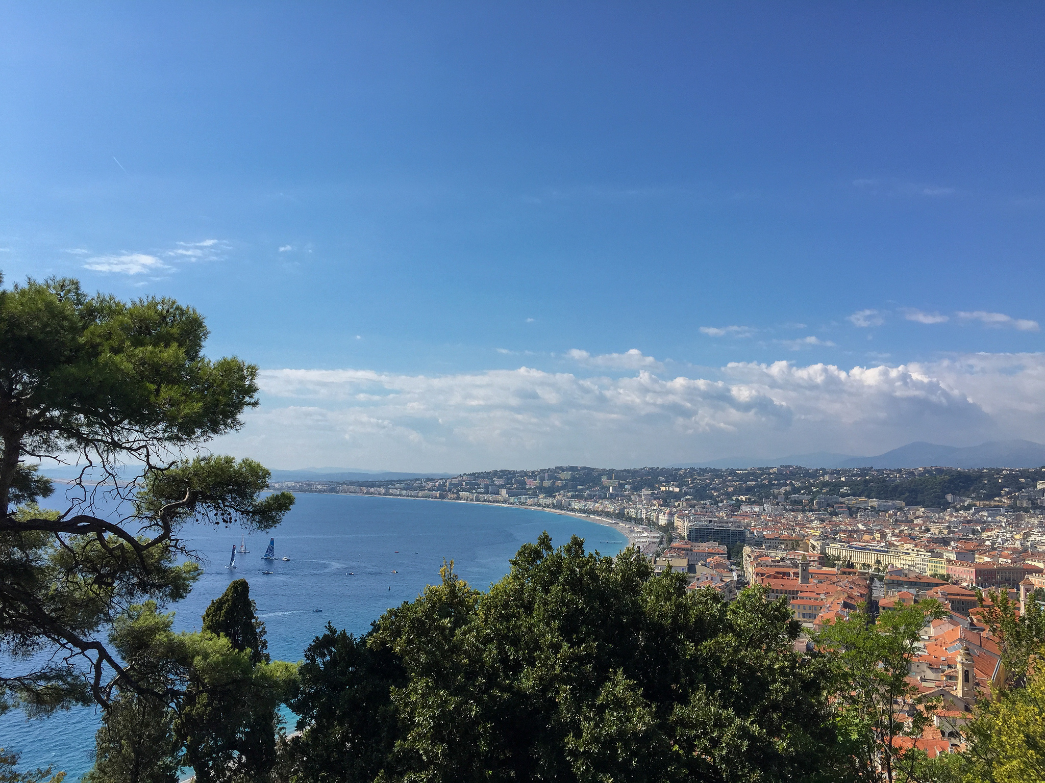 from Limone Piemonte to Nice by train