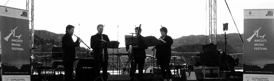 GEMS Anciuti Music Festival a Bled