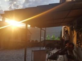 La Fontaccia, agriturismo biologico tra le colline di Firenze