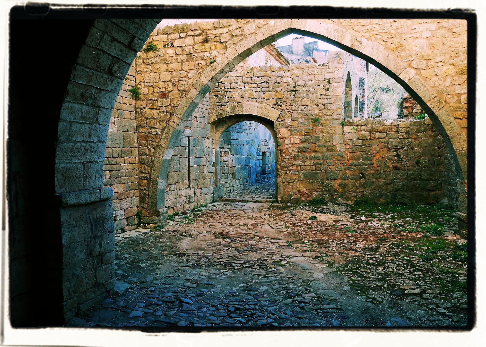 Abbaye de Thoronet, Costa Azzurra