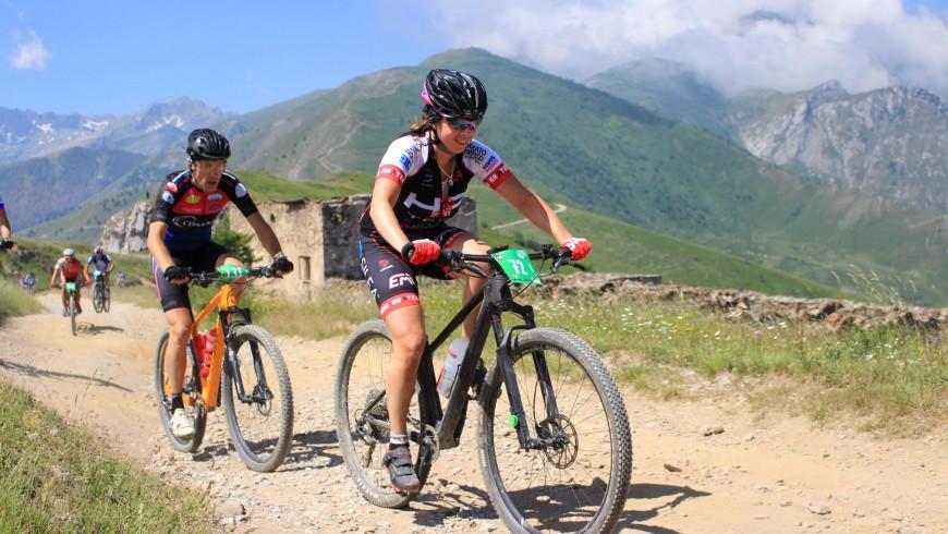 Gara E-bike, Limone Piemonte
