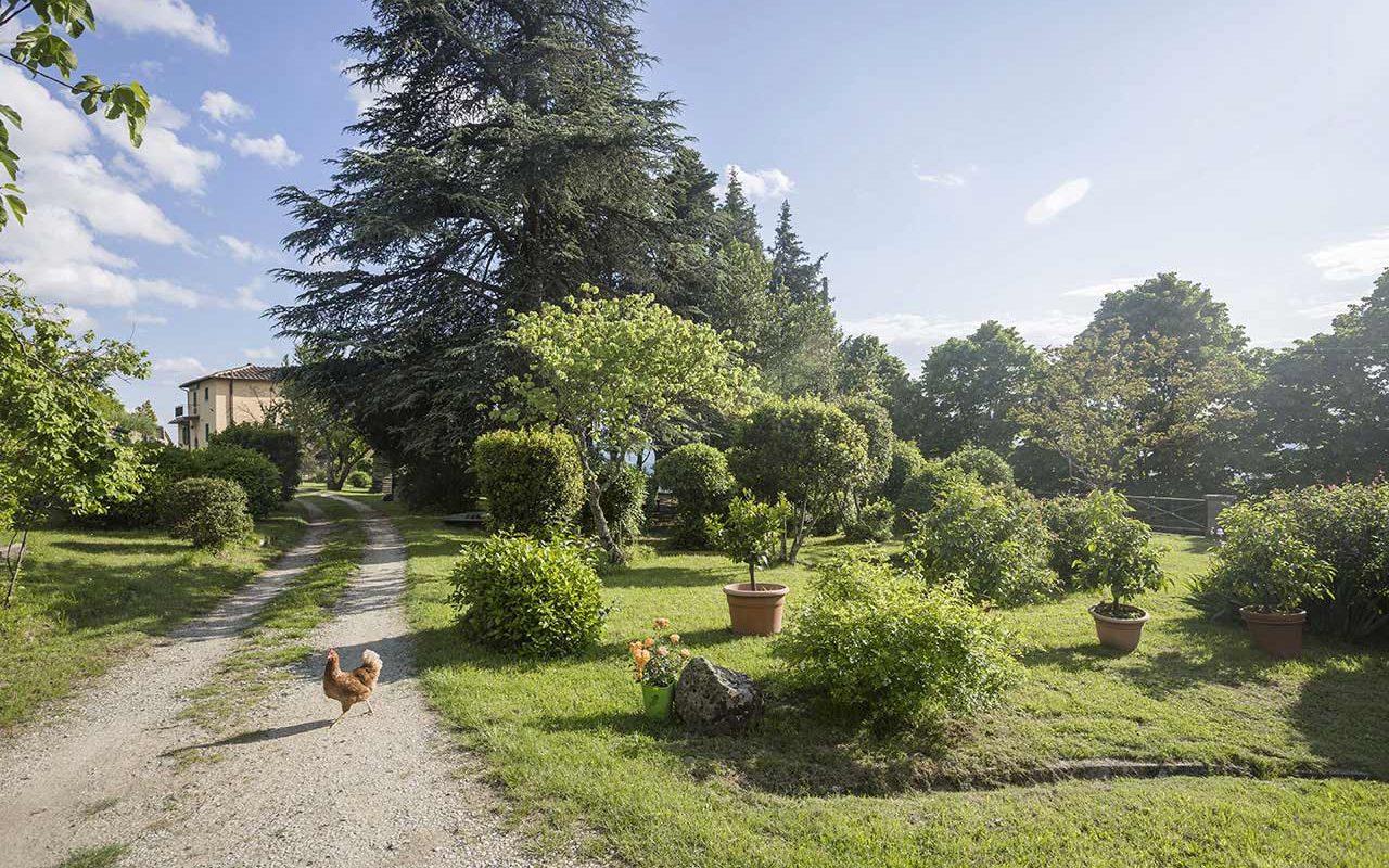 Casa Cares, il luogo perfetto per un ritiro in Toscana