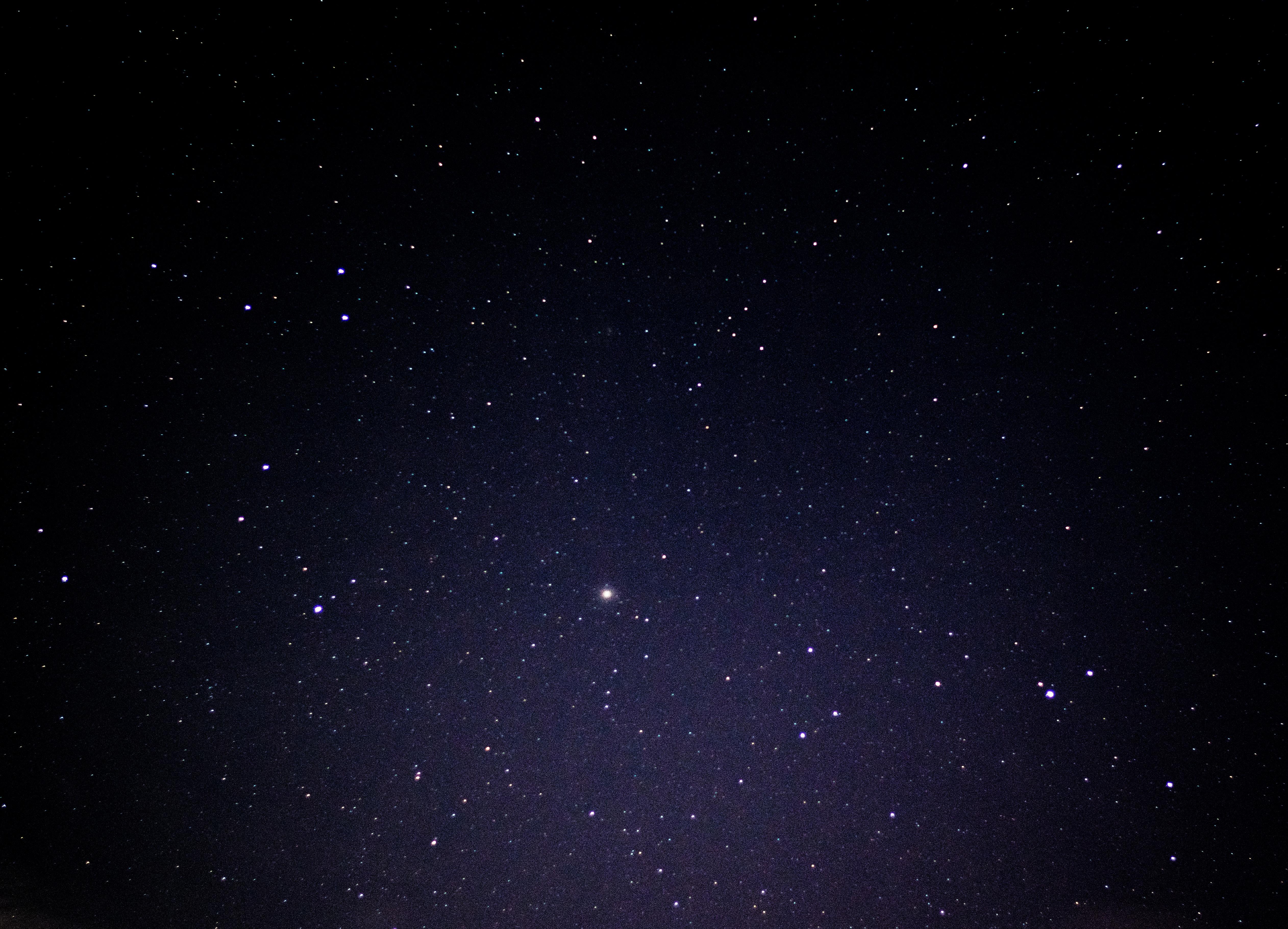 Dormire sotto le stelle in Abruzzo, Italia