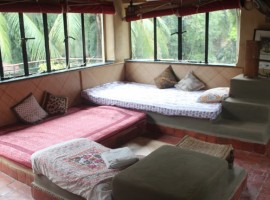 Eco-stay in India