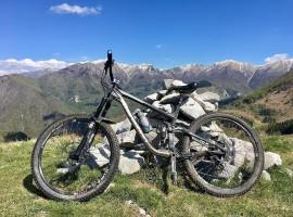 Percorsi Bici Savio
