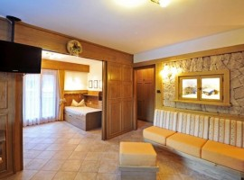 Appartamenti spaziosi e curati in ogni dettaglio nel Residence Lastè