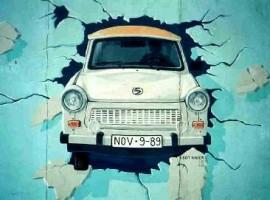 East Side Gallery, l'arte di strada che migliora le nostre città