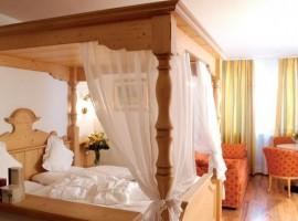 Camere da sogno, confortevoli e accoglienti. Hotel Garden