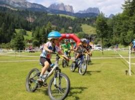 e-bike festival a Moena