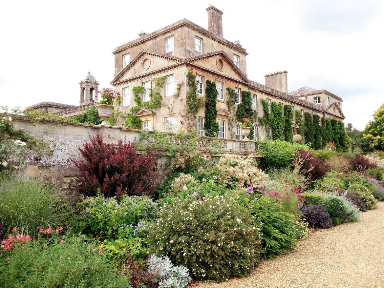 La Casa e i Giardini di Bowood