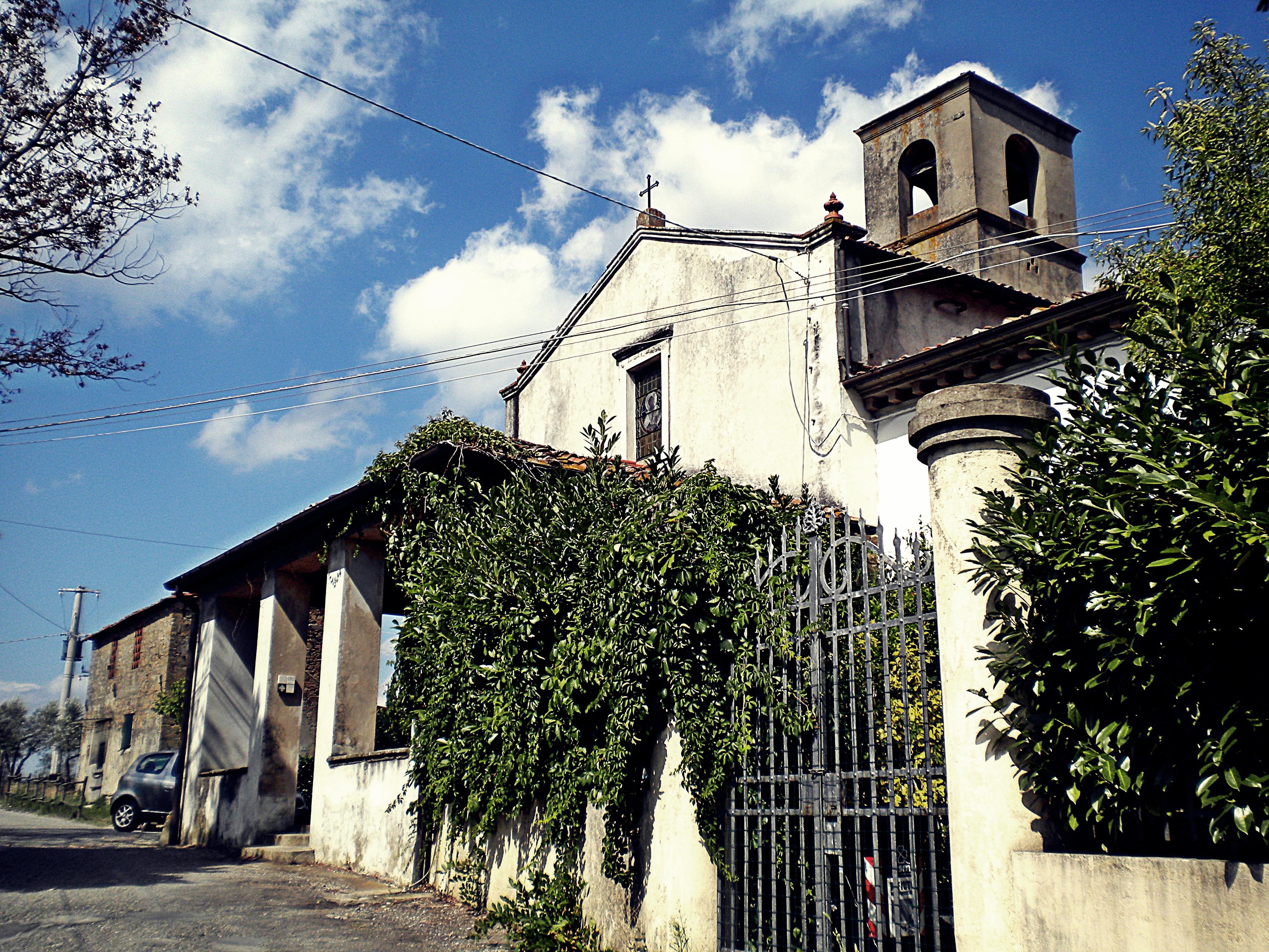 Romagna Savio Borghi