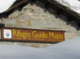 Rifugio Alpino Guido Muzio