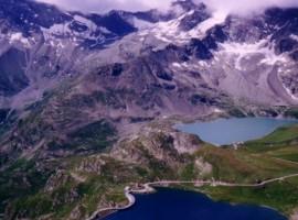 Lago Gran Paradiso Muzio