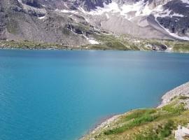 Muzio Rifugio Alpi