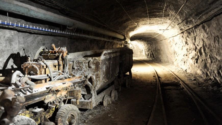 minere di cogne