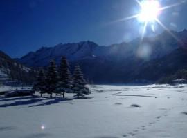 Neve Muzio Sole