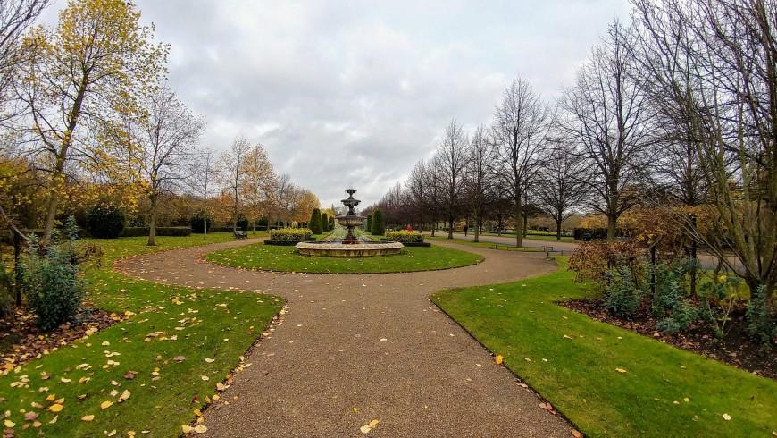 Regent Parco Londra