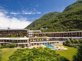 Hotel Via Andreas Hofer, 1 - 39010 Gargazzone - Bolzano - Italy