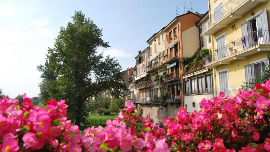 Parma, Turismo Responsabile, Eco-sostenibilità