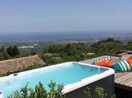 Vacanza sostenibili sulle pendici dell'Etna