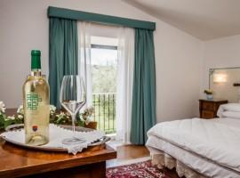 Le vigne e i paesaggi della Maremma Toscana al Relais Villa Acquaviva