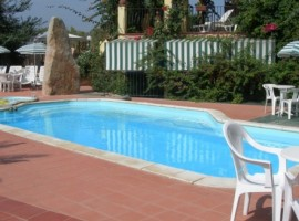 Hotel Domus de Janas Beach Resort