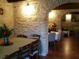 Agriturismo La Curtis, Eco-ospitalità, Ecobnb virtuosi