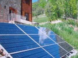Agriturismo La Fonte, vivere green, eco-sostenibilità