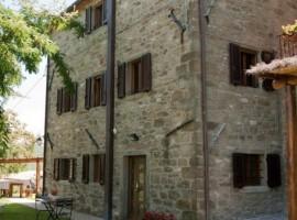 Agriturismo la Casina, sostenibilità, ospitare green