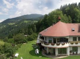 Biolandhaus Arche, ecobnb virtuosi, ospitalità green