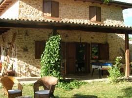 BnB Casale Le Crete, vivere green, eco-ospitalità