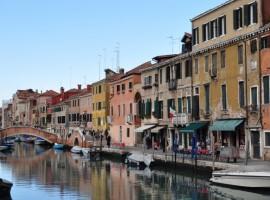 Ca'Giustino Venezia - Cannaregio- Venezia green
