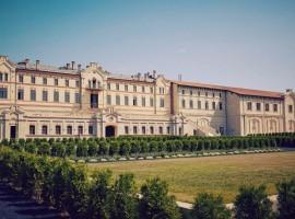 Castel Mimi- turismo del vino