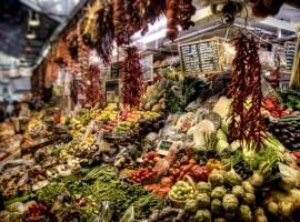 Mercato- Dorly Photography