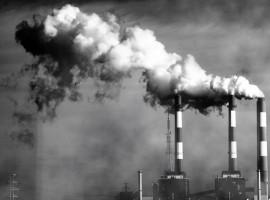 Inquinamento atmosferico Cina