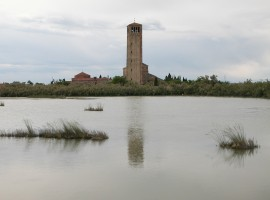 Isola di Torcello- Venezia green